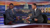 The Daily Show - Episode 50 - P.K. Subban
