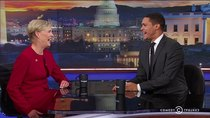 The Daily Show - Episode 51 - Cecile Richards