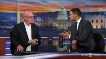 The Daily Show - Episode 52 - Alex Gibney