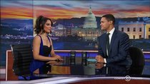 The Daily Show - Episode 54 - Angela Rye