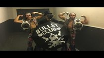 Being The Elite - Episode 52 - Bullet Club Gets a Villain