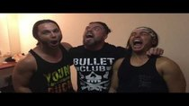 Being The Elite - Episode 53 - One Condition