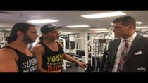 Being The Elite - Episode 56 - A Harmless Rib