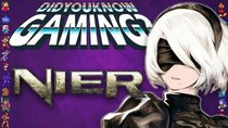Did You Know Gaming? - Episode 250 - NieR