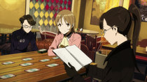 Occultic;Nine - Episode 10 - Another Girl, Another Planet