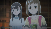 Sora yori mo Tooi Basho - Episode 6 - Welcome to the Durian Show