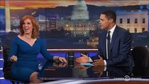 The Daily Show - Episode 57 - Liz Claman