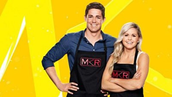 My Kitchen Rules Season 9 Episode 10