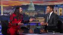 The Daily Show - Episode 59 - Steve Aoki