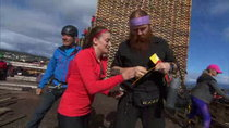 The Amazing Race Season 29 Episode 7