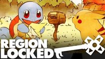 Region Locked - Episode 29 - Pokemon's Japanese Exclusive Nintendo Wii Game