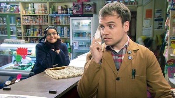 Still Open All Hours - S04E07