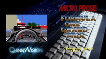 ChinnyVision - Episode 213 - Microprose Formula 1 Grand Prix