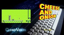 ChinnyVision - Episode 215 - Cheese And Onion