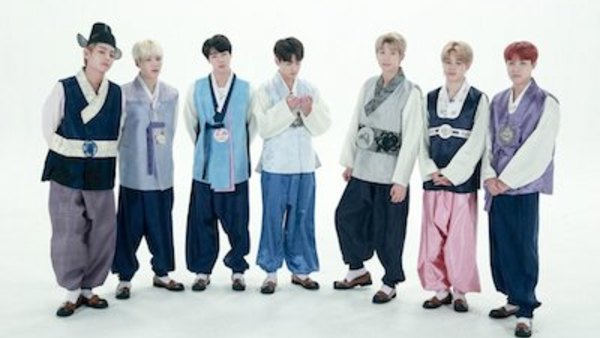 Run BTS! Season 1 Episode 40