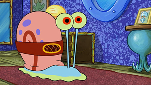 SpongeBob SquarePants Season 11 Episode 5 | 13 October ...