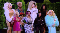 RuPaul's Drag Race All Stars - Episode 3 - The B*tchelor