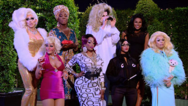 RuPaul's Drag Race All Stars - S03E03 - The B*tchelor