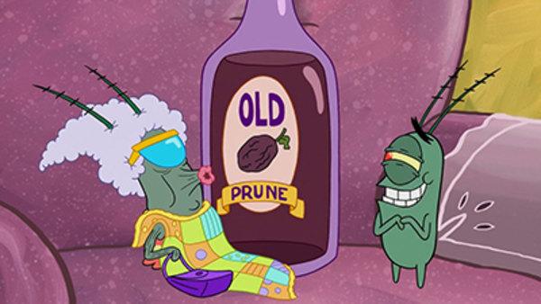 SpongeBob SquarePants Season 11 Episode 28