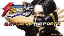 Battle of the Ports - Episode 202 - The King Of Fighters '95
