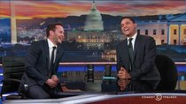 The Daily Show - Episode 60 - Taylor Kitsch