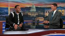 The Daily Show - Episode 61 - Ludacris