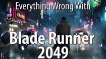 CinemaSins - Episode 15 - Everything Wrong With Blade Runner 2049
