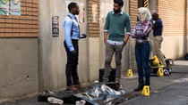 iZombie - Episode 3 - Brainless in Seattle (1)