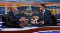 The Daily Show - Episode 65 - Jorge Ramos