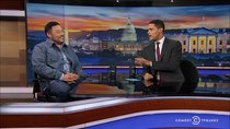 The Daily Show - Episode 67 - David Chang