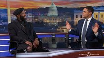 The Daily Show - Episode 68 - Malcolm Jenkins