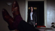Marvel's Jessica Jones - Episode 11 - AKA Three Lives and Counting