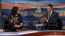 The Daily Show - Episode 69 - Terese Marie Mailhot