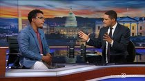 The Daily Show - Episode 70 - Vann R. Newkirk II