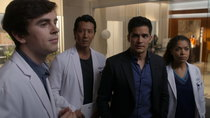 The Good Doctor - Episode 16 - Pain
