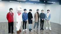Run BTS! - Episode 43 - Satisfaction of Five Senses: Part 1