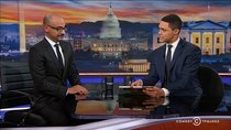 The Daily Show - Episode 71 - Junot Diaz