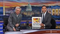 The Daily Show - Episode 72 - David Byrne