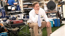 Superstore - Episode 15 - Amnesty