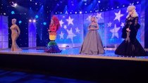 RuPaul's Drag Race All Stars - Episode 8 - A Jury Of Their Queers