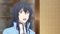 Spirit Pact: Yomi no Chigiri - Episode 4 - Most Special Person