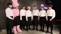 Run BTS! - Episode 45 - BTS Cafe