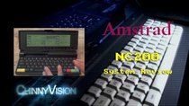 ChinnyVision - Episode 219 - Amstrad NC200 System Review