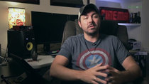 Film Riot - Episode 352 - Mondays: VFX or Practical FX & Will Film Riot Hire?