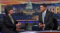 The Daily Show - Episode 74 - Christiane Amanpour