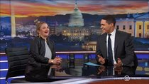 The Daily Show - Episode 76 - Drew Barrymore