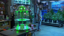 Disjointed - Episode 18 - A-A-R-Pot
