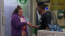 Disjointed - Episode 19 - Dr. Dankerson's Revivifying Wellness Tincture