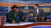 The Daily Show - Episode 78 - RuPaul Charles