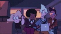 Steven Universe - Episode 14 - The Big Show